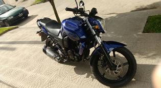 motos con foto